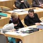 Anhörung zum Klimaschutzgesetz